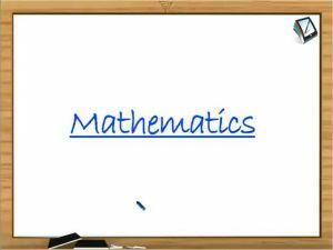 Trigonometric Ratios And Transformations - Definition Trigonometric Ratios (Session 2)