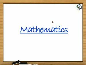 Trigonometric Ratios And Transformations - Even And Odd Functions (Session 6)