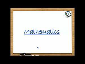 Trigonometric Ratios And Transformations - Periodic Function (Session 5)
