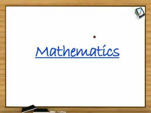 Trigonometric Ratios And Transformations - Theorem 1 (Session 7)