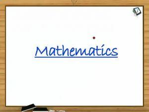 Trigonometric Ratios And Transformations - Transformation Of Sum Into Product Of Trigonometric Ratios (Session 11)