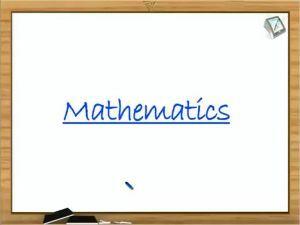 Trigonometric Ratios And Transformations - Trigonometric Ratios Of Quadrant Angles (Session 3)