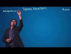 Trigonometric Ratios Identities And Equations - Factorization & Defactorization Video By Plancess