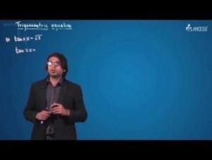 Trigonometric Ratios Identities And Equations - Illustration-II Video By Plancess