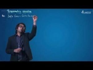 Trigonometric Ratios Identities And Equations - Illustration-VI Video By Plancess