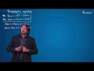 Trigonometric Ratios Identities And Equations - Illustration-VIII Video By Plancess