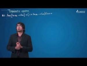 Trigonometric Ratios Identities And Equations - Questions On Maximum & Minimum-II Video By Plancess