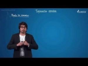 Trigonometric Ratios Identities And Equations - Trigonometric Equation-III Video By Plancess