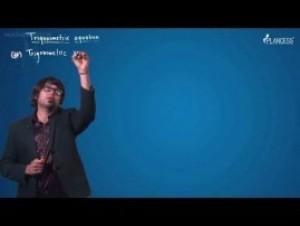 Trigonometric Ratios Identities And Equations - Trigonometric Inequality Video By Plancess