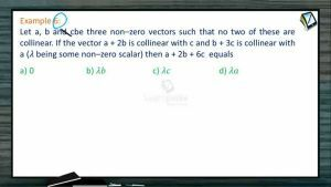 Vectors - Examples 2 (Session 3)