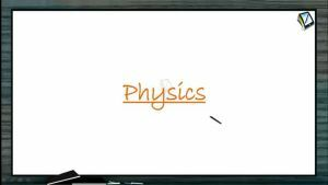 Wave Motion - Standing Waves (Session 7)