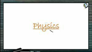 Wave Motion - Wave Equation (Session 4)