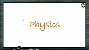 Wave Optics - Diffraction (Session 6 & 7)