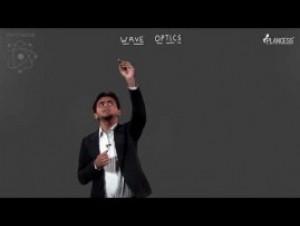 Wave Optics - Polarisation Video By Plancess