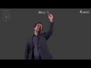 Work Power Energy - Vertical Circle-I Video By Plancess