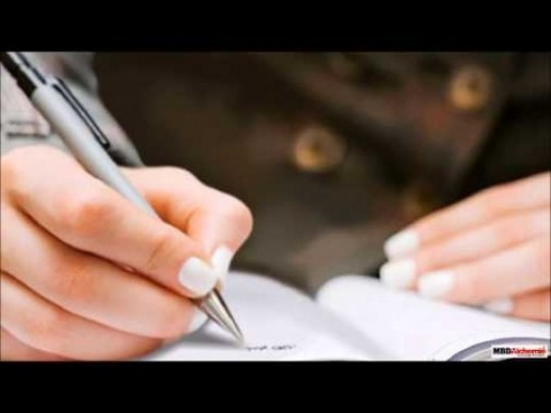 Class 9 English - Writing Short Story Traditional Video by MBD Publishers