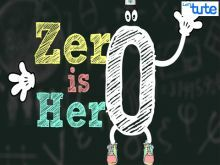 Mix N Math - Zero Is Hero Video by Lets Tute