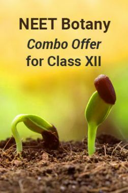 NEET Botany Combo Offer For Class - XII