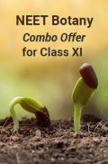 NEET Botany Combo Offer For Class - XI