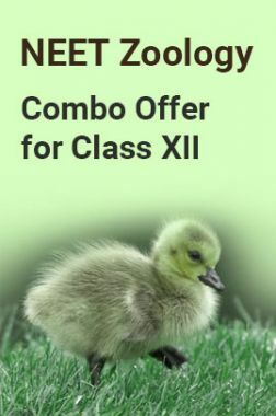 NEET Zoology Combo Offer For Class - XII