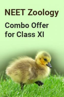 NEET Zoology Combo Offer For Class - XI