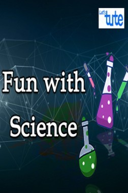 Combo : Fun With Science For Class ( VIII, IX & X ) by Let's Tute
