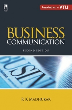 BUSINESS COMMUNICATION - 2ND EDN