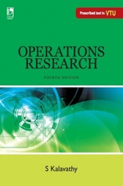 OPERATIONS RESEARCH - 4TH EDN