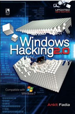 Windows Hacking 2.0 Compatible With Windows 7
