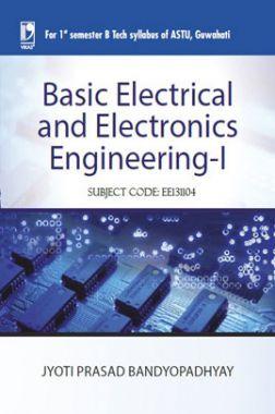 Basic Electrical And Electronics Engineering - I
