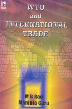 WTO And International Trade