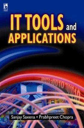 IT Tools And Applications