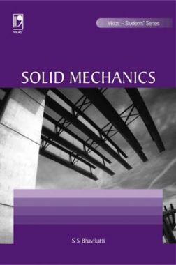 Solid Mechanics (For Anna University)