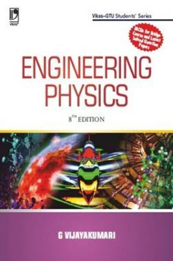 Engineering Physics (With Practicals) (For GTU)