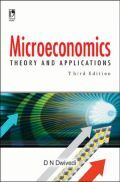 Microeconomics Theory And Applications