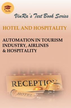 Automation In Tourism Industry, Airlines & Hospitality