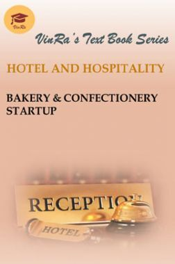 Bakery And Confectionery Startup