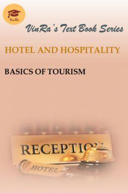 Basics Of Tourism