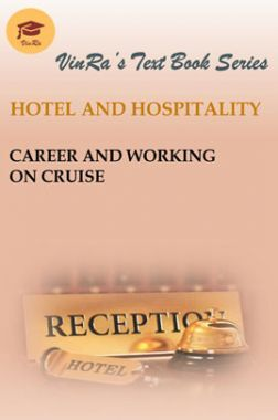 Career And Working On Cruise