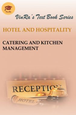 Catering And Kitchen Management
