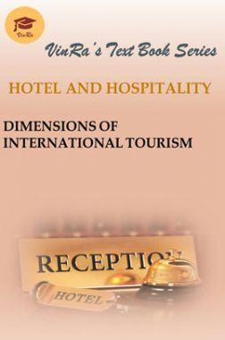 Dimensions Of International Tourism