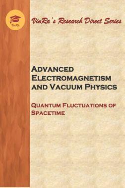 Quantum Fluctuations Of Spacetime Vol I