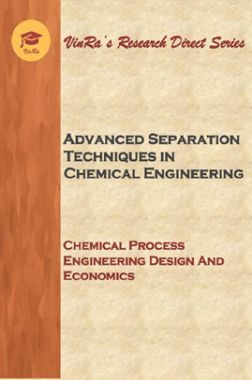 Chemical Process Engineering Design and Economics Vol IV