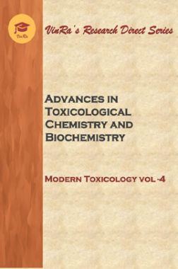Modern Toxicology Vol IV
