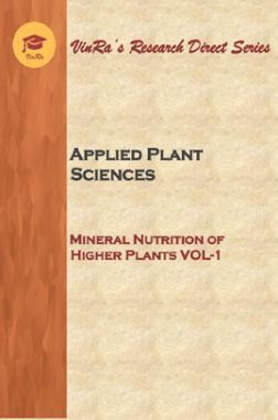 Mineral Nutrition Of Higher Plants Vol I