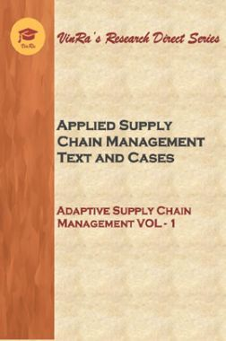 Adaptive Supply Chain Management Vol I