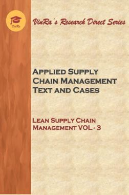 Lean Supply Chain Management Vol III