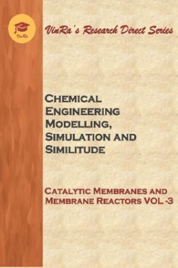 Catalytic Membranes and Membrane Reactors Vol III