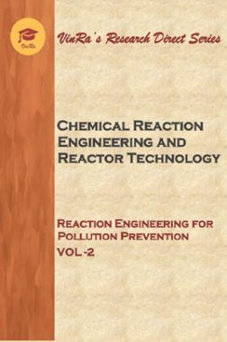 Reaction Engineering for Pollution Prevention Vol II