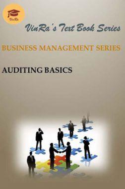 Auditing Basics